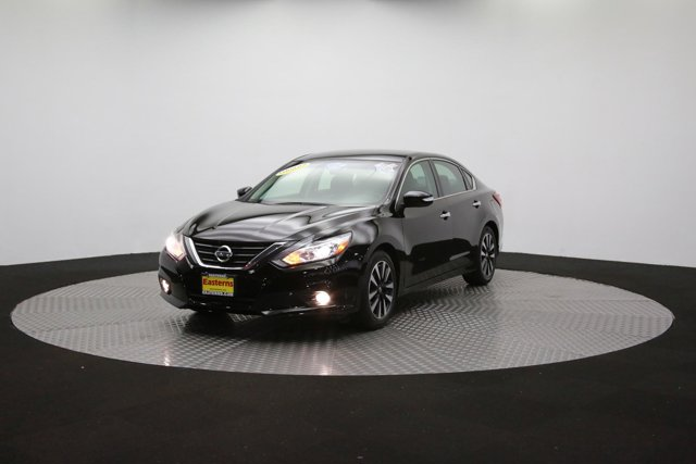 2018 Nissan Altima for sale 122131 48