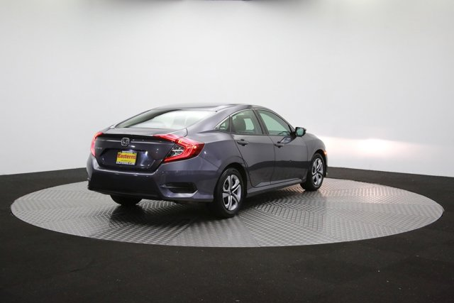 2017 Honda Civic for sale 124268 34
