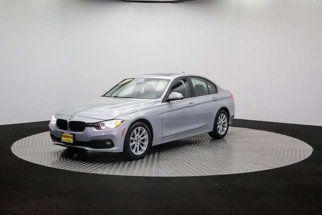 2016 BMW 3 Series for sale 121770 53
