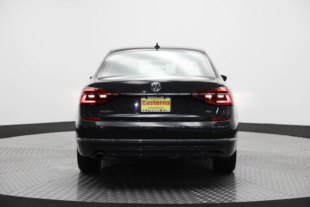 2017 Volkswagen Passat for sale 123652 5