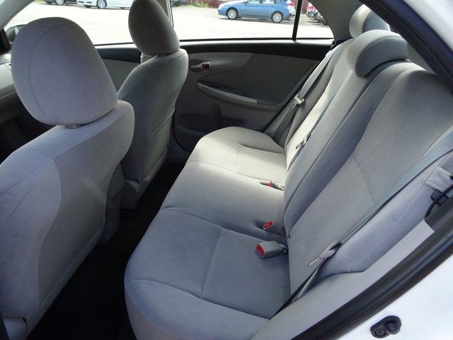 Used 2011 Toyota Corolla 4dr Sdn Auto LE