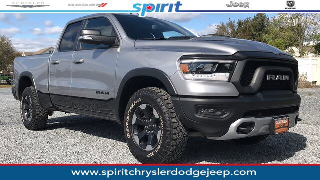 Used 2019 Ram 1500 in Swedesboro, NJ