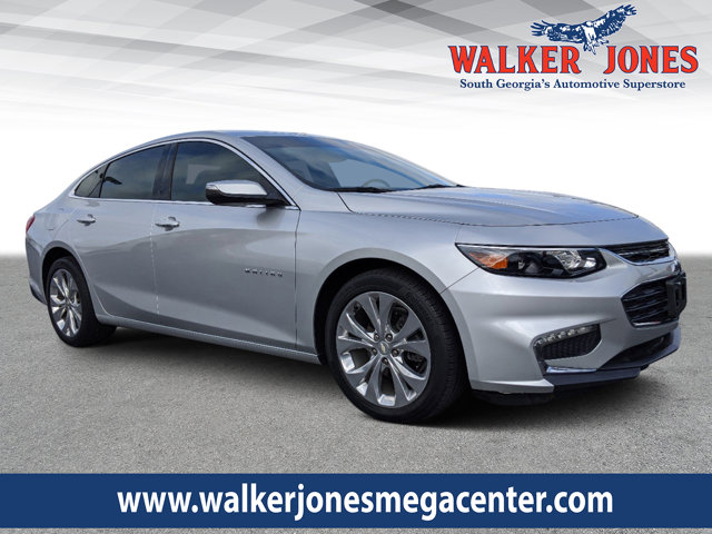 Used 2017 Chevrolet Malibu in Waycross, GA