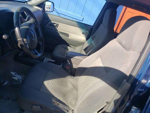Used 2004 GMC Canyon Crew Cab 126.0 WB 4WD 1SB SLE Z85