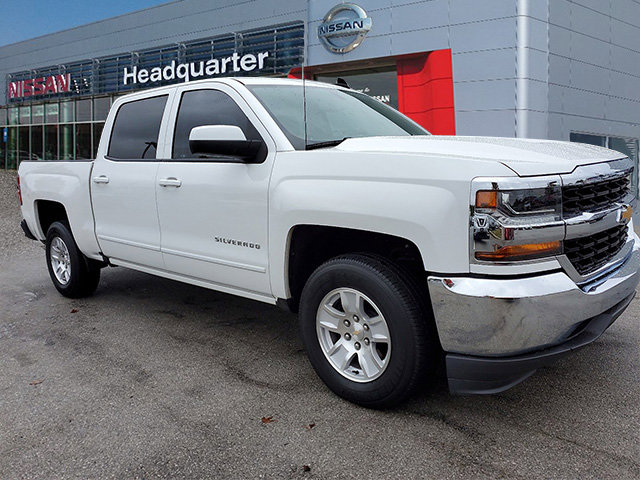 Used 2018 Chevrolet Silverado 1500 in Columbus, GA