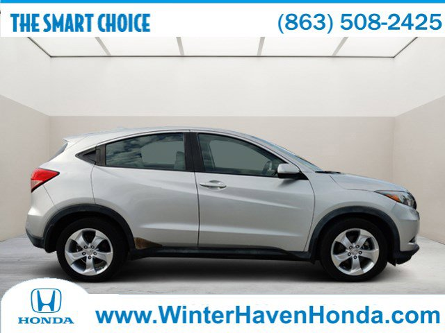 Used 2016 Honda HR-V in Winter Haven, FL