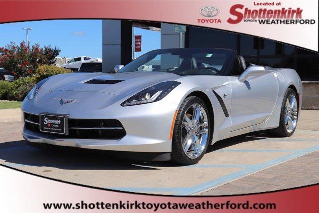 Used 2019 Chevrolet Corvette in , TX