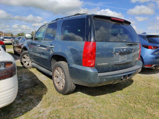 Used 2008 GMC Yukon in Lakeland, FL