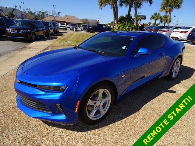 Used 2018 Chevrolet Camaro in Panama City, FL