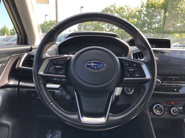 Used 2018 Subaru Crosstrek 2.0i Limited CVT