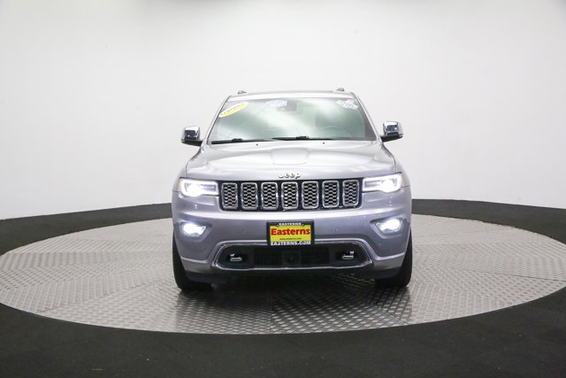 2017 Jeep Grand Cherokee for sale 122332 1