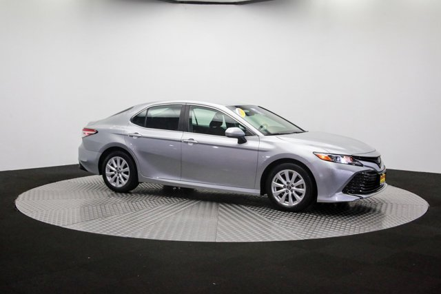 2018 Toyota Camry for sale 121811 41