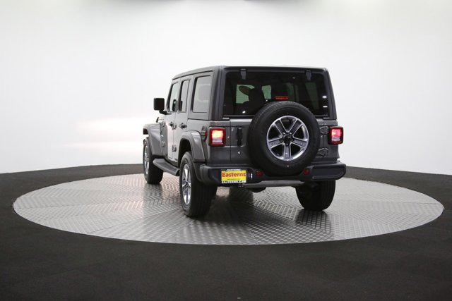 2019 Jeep Wrangler Unlimited for sale 124133 60