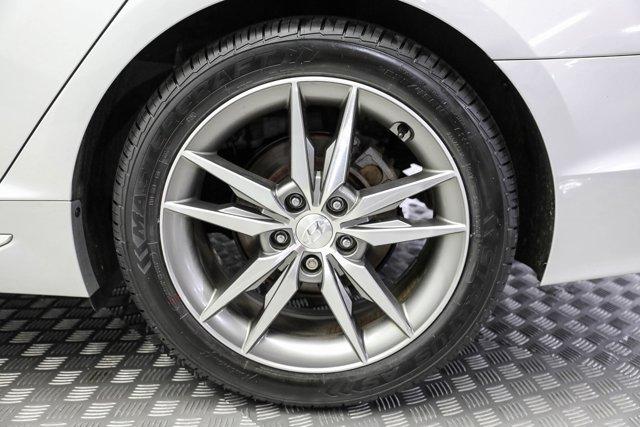 2017 Hyundai Sonata for sale 124601 7