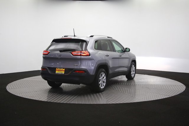 2017 Jeep Cherokee for sale 120138 47