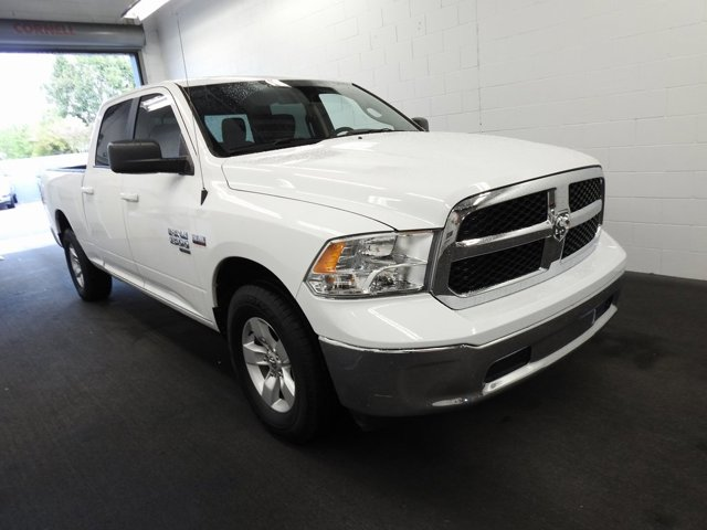 Used 2020 Ram 1500 Classic in Fayetteville, NC