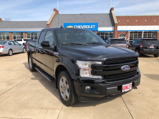 Used 2018 Ford F-150 in Cleveland, OH