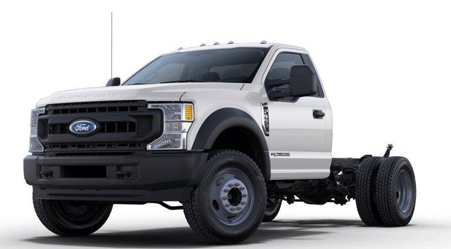 New 2020 Ford Super Duty F-550 DRW in Tacoma, WA