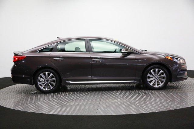 2017 Hyundai Sonata for sale 123989 3