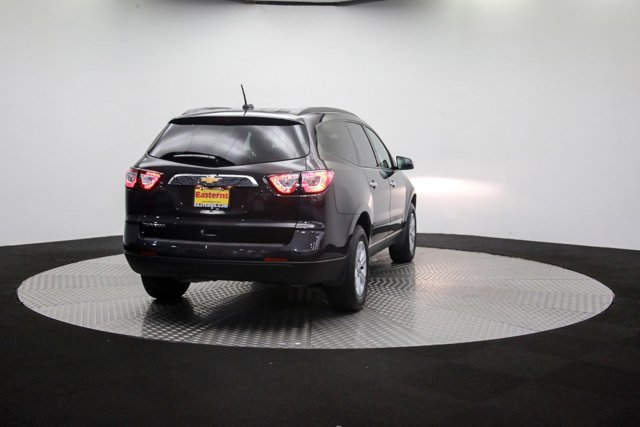 2017 Chevrolet Traverse for sale 121672 34