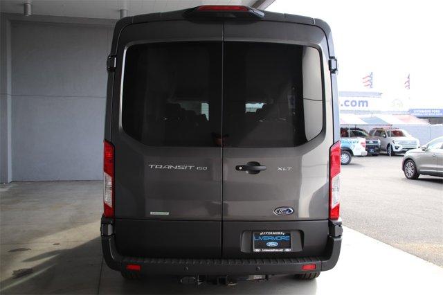 2019 Ford Transit Passenger Wagon XLT