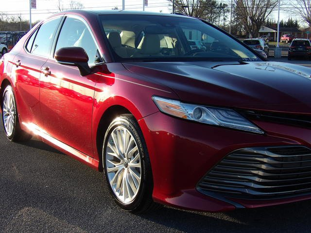 Used 2018 Toyota Camry in , TN