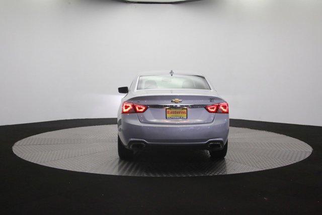2018 Chevrolet Impala for sale 121701 30