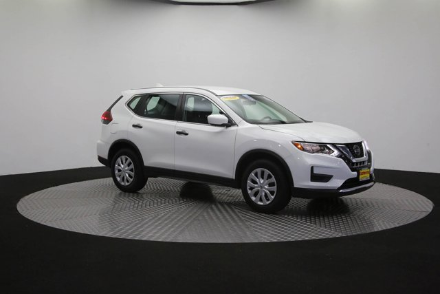 2018 Nissan Rogue for sale 125658 41