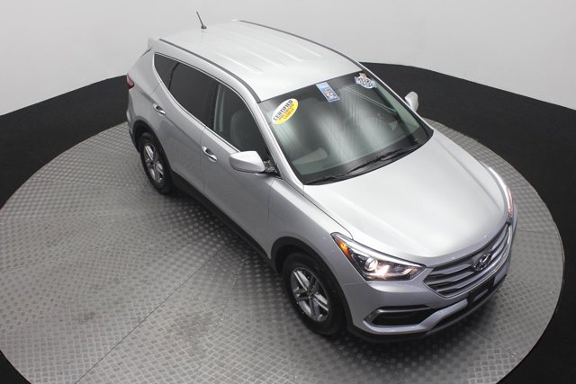 2018 Hyundai Santa Fe Sport for sale 123478 2