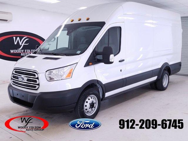 New 2019 Ford Transit Van in Baxley, GA