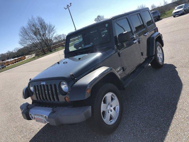 Used 2008 Jeep Wrangler in Dothan & Enterprise, AL