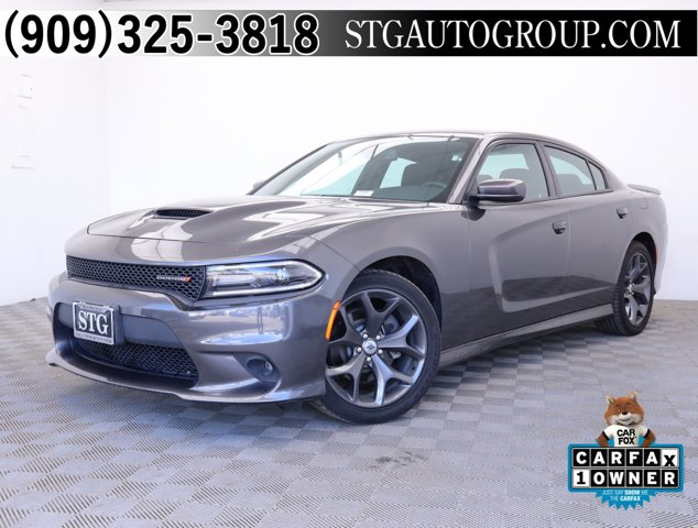 Used 2019 Dodge Charger in Ontario, Montclair & Garden Grove, CA