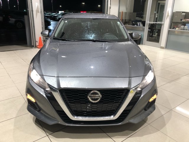 Used 2019 Nissan Altima in Henderson, NC