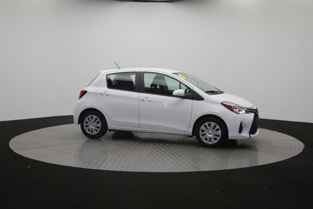 2017 Toyota Yaris for sale 121032 53