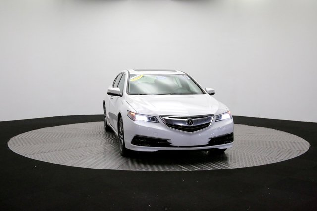 2017 Acura TLX for sale 123382 48