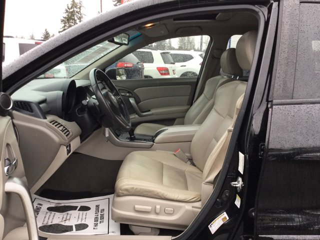 Used 2011 Acura RDX FWD 4dr