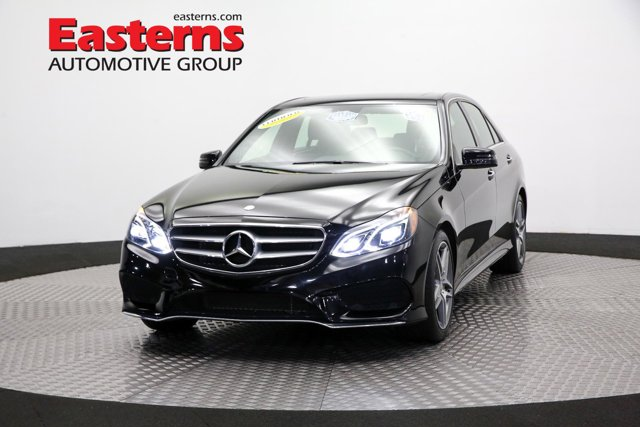 2016 Mercedes-Benz E-Class for sale 123764 0