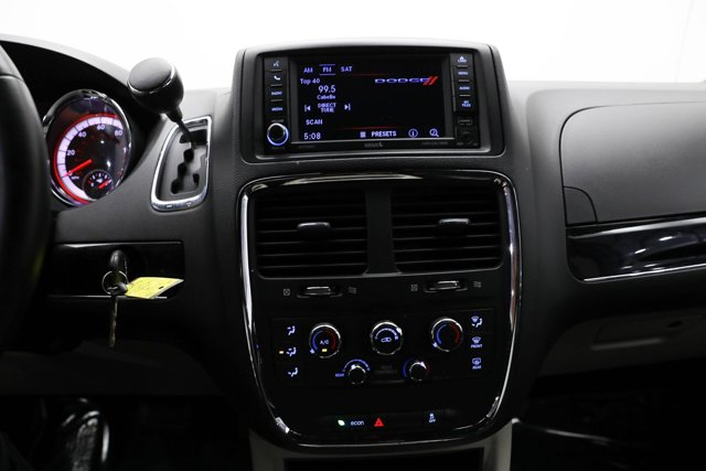 2018 Dodge Grand Caravan for sale 123251 10