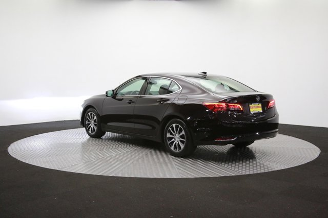 2017 Acura TLX for sale 123418 61
