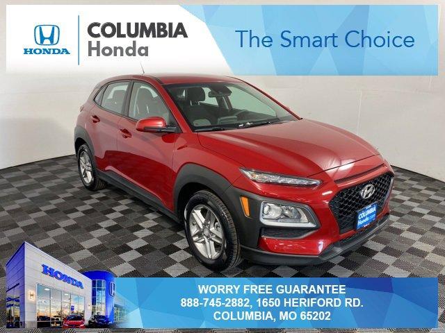 Used 2019 Hyundai Kona in , MO