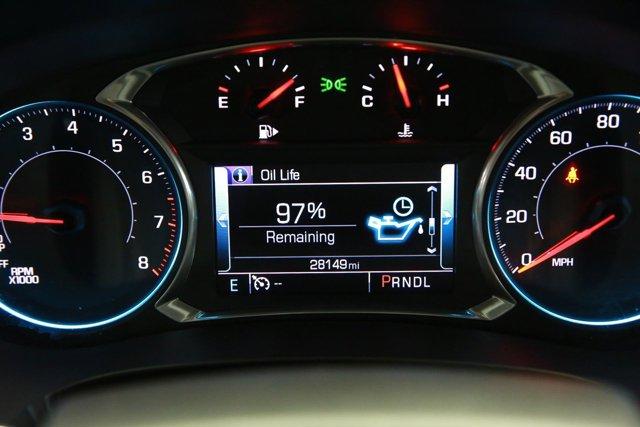 2016 Chevrolet Malibu for sale 122875 9