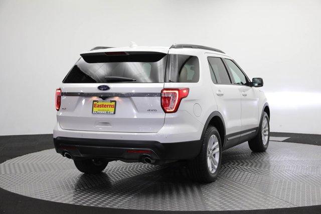 2017 Ford Explorer for sale 125558 4