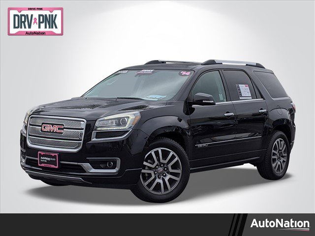 Used 2014 GMC Acadia in , CA