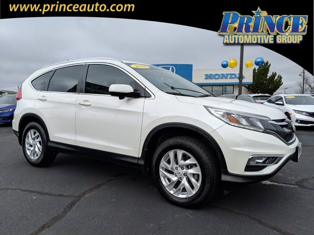 Used 2016 Honda CR-V in Tifton, GA