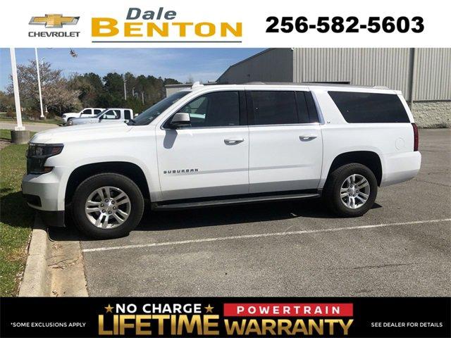 Used 2019 Chevrolet Suburban in Guntersville, AL