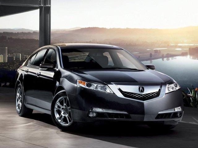 2010 Acura TL 3.5