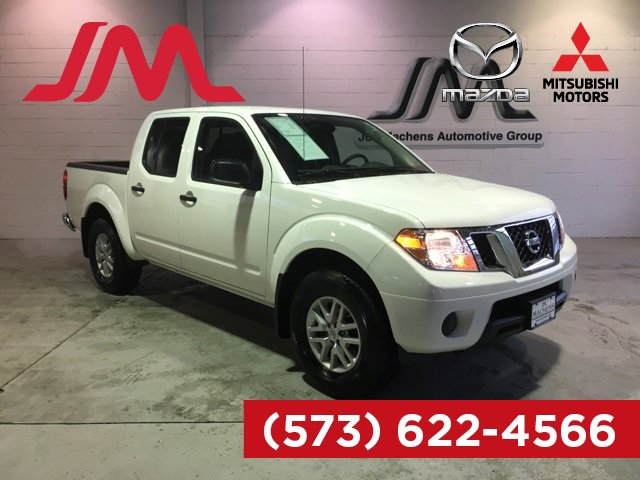 Used 2019 Nissan Frontier in , MO