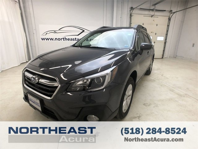 Used 2018 Subaru Outback in Latham, NY