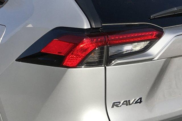 Used 2019 Toyota RAV4 LE