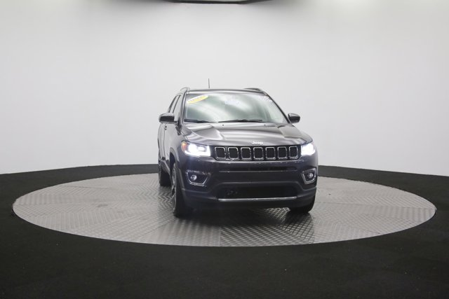 2017 Jeep Compass for sale 119944 60